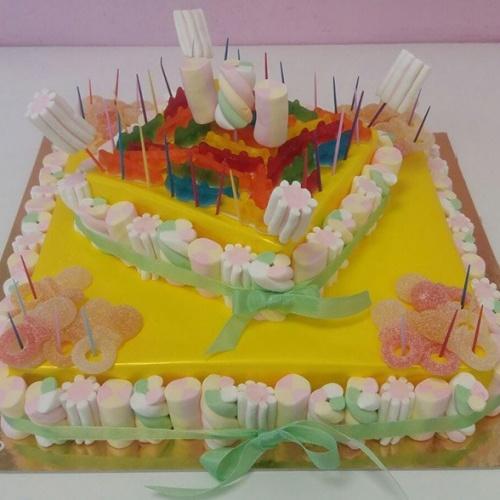 torta da asilo